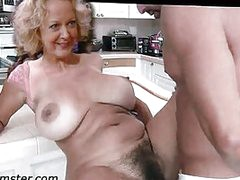 Older Woman Porn Tube